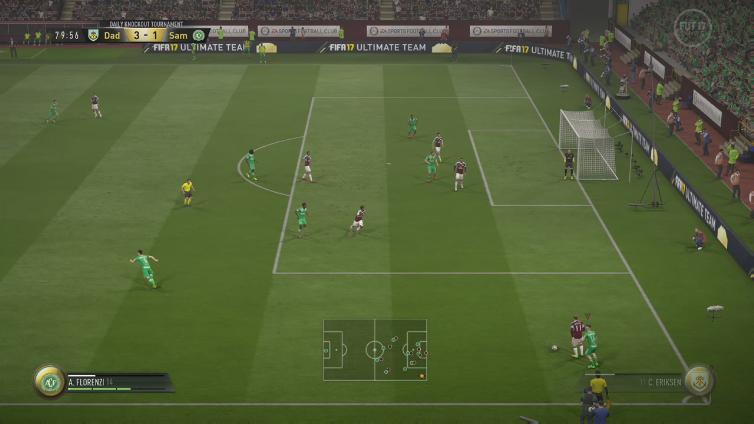 EA SPORTS™ FIFA 17