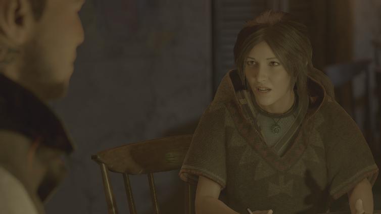 UltimateGregBR playing Shadow of the Tomb Raider