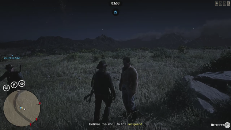 ELM0S G0T CRABs playing Red Dead Redemption 2